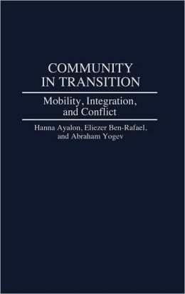Community In Transition