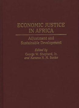 Economic Justice In Africa