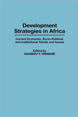 Development Strategies In Africa