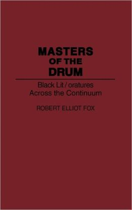 Masters Of The Drum