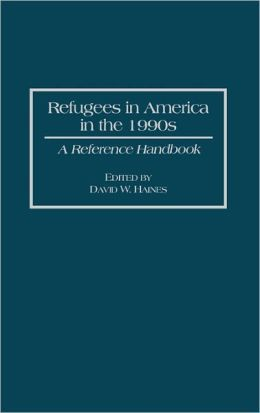 Refugees In America In The 1990s