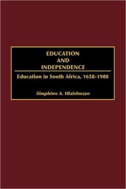 Education And Independence