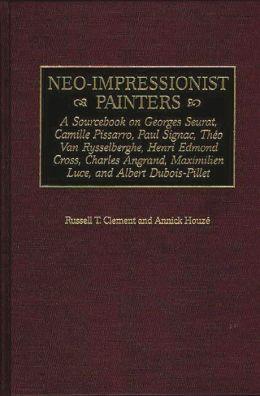 Neo-Impressionist Painters