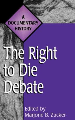 should the right to die be considered a right essay