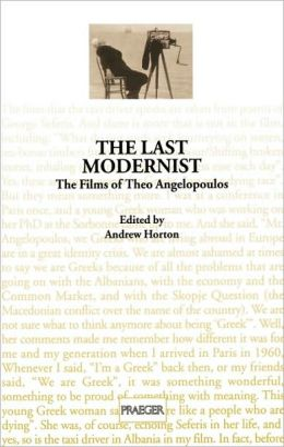 Last Modernist