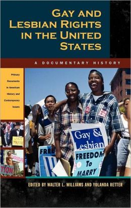 Gay And Lesbian Rights In The United States
