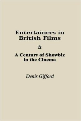 Entertainers In British Films