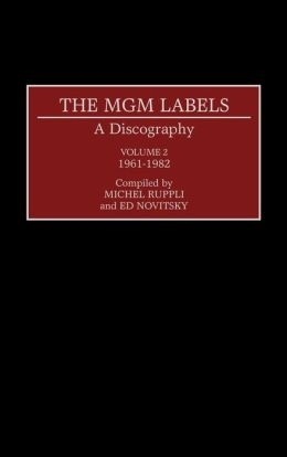 The Mgm Labels