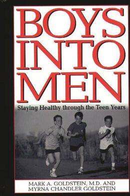 Boys Into Men