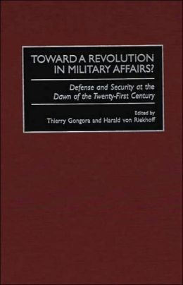 Toward A Revolution In Military Affairs?