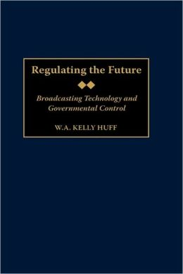 Regulating The Future