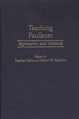 Teaching Faulkner