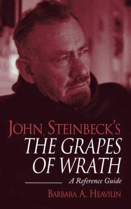 the grapes of wrath by john In the grapes of wrath, steinbeck became the first writer to refer to route 66 – the two-lane, 2,448-mile-road that connects chicago to los angeles – as the mother road in doing so, he .