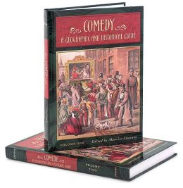Comedy: A Geographic and Historical Guide (Two Volume Set)