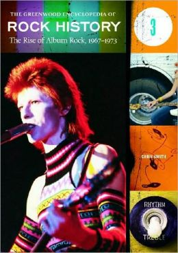 The Rise of Album Rock, 1967-1973