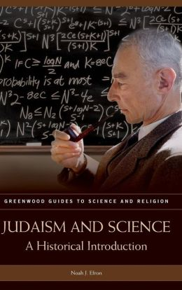 Judaism and Science: A Historical Introduction