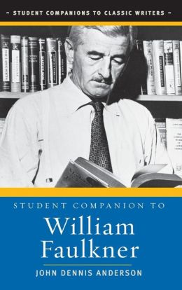 Student Companion to William Faulkner