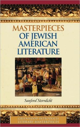 Masterpieces Of Jewish American Literature
