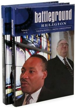 Battleground: Religion [2 volumes]