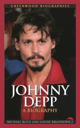 Johnny Depp: A Biography