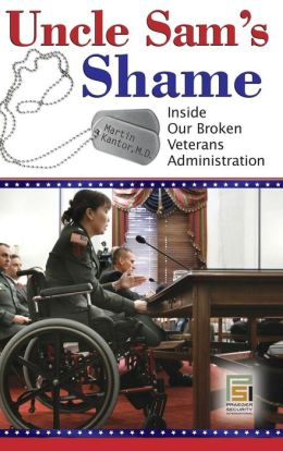 Uncle Sam's Shame: Inside Our Broken Veterans Administration