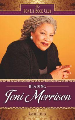 Reading Toni Morrison