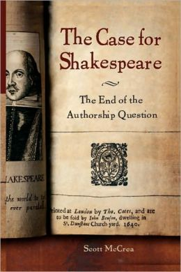 Case For Shakespeare