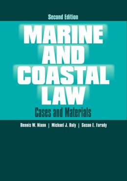 Marine and Coastal Law