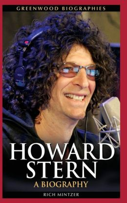 Howard Stern: A Biography