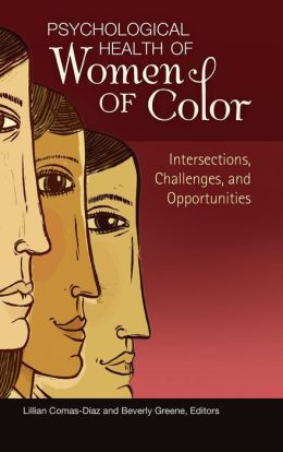The Psychological Health of Women of Color