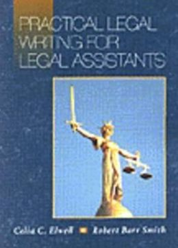 Practical Legal Writing for Legal Assistants