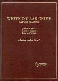 Cases on White Collar Crime
