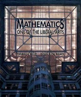 Mathematics: One of the Liberal Arts