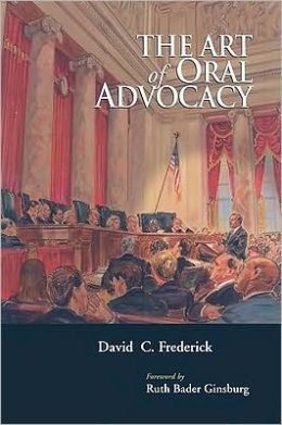 The\Art of Oral Advocacy