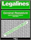 Legalines on Criminal Procedure,- Keyed to Kamisar