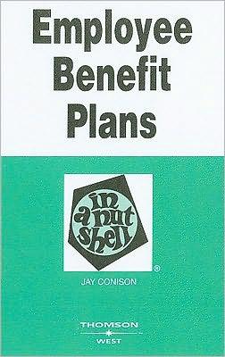 Employee Benefits in a Nutshell
