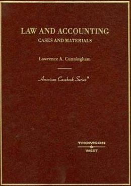 Law and Accounting