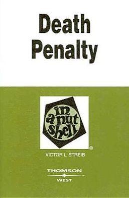Death Penalty in a Nutshell 2005