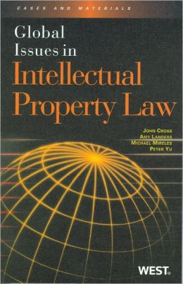 Global Issues in Intellectual Property Law