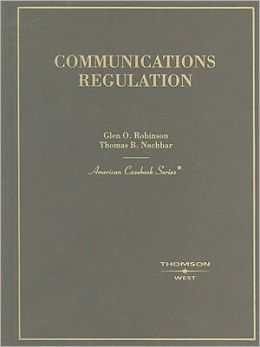 Communications Regulation