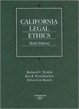 California Legal Ethics