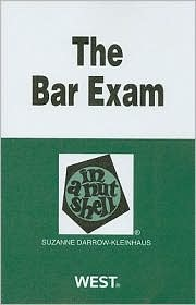 The\Bar Exam in a Nutshell