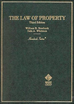 The\Law of Property