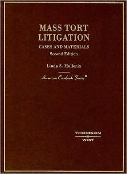 Mass Tort Litigation
