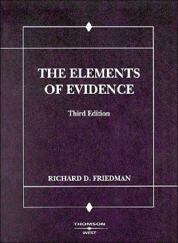 The\Elements of Evidence