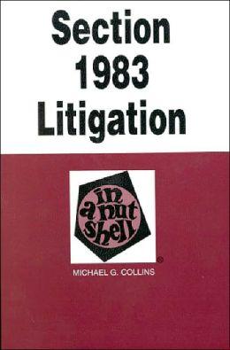 Collins Sectn 1983 Litigation