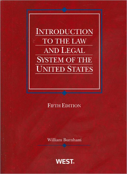 an introduction to the issue of the law in the united states Notes, cases, questions, and materials concerning the rights of states under the united states constitution.