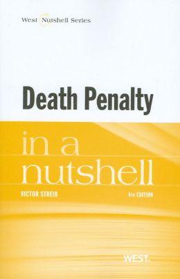 Death Penalty in a Nutshell, 4th