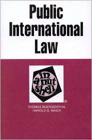 Public International Law in a Nutshell