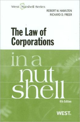 The\Law of Corporations
